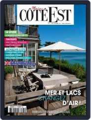 Côté Est (Digital) Subscription June 21st, 2015 Issue
