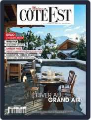 Côté Est (Digital) Subscription December 9th, 2015 Issue