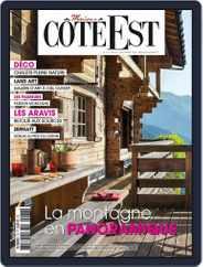 Côté Est (Digital) Subscription June 23rd, 2016 Issue