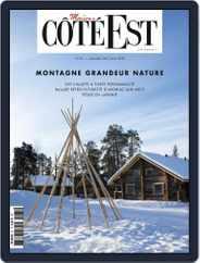 Côté Est (Digital) Subscription December 1st, 2017 Issue