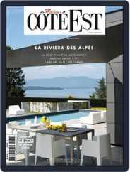 Côté Est (Digital) Subscription July 1st, 2018 Issue
