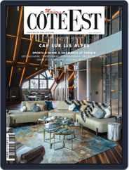 Côté Est (Digital) Subscription December 1st, 2018 Issue