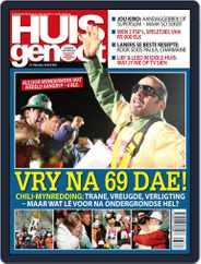Huisgenoot (Digital) Subscription October 15th, 2010 Issue