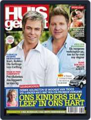 Huisgenoot (Digital) Subscription December 2nd, 2010 Issue