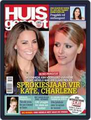 Huisgenoot (Digital) Subscription January 6th, 2011 Issue