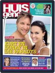 Huisgenoot (Digital) Subscription February 3rd, 2011 Issue