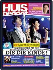 Huisgenoot (Digital) Subscription February 17th, 2011 Issue