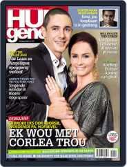 Huisgenoot (Digital) Subscription March 11th, 2011 Issue