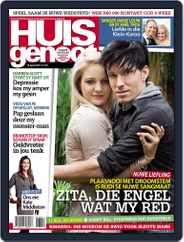 Huisgenoot (Digital) Subscription April 7th, 2011 Issue