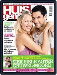 Huisgenoot (Digital) Subscription April 14th, 2011 Issue
