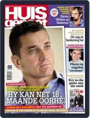 Huisgenoot (Digital) Subscription May 19th, 2011 Issue