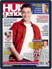 Huisgenoot (Digital) Subscription June 2nd, 2011 Issue