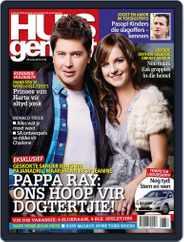 Huisgenoot (Digital) Subscription June 23rd, 2011 Issue