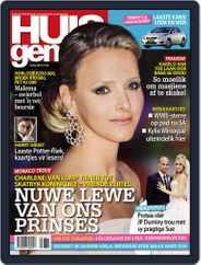 Huisgenoot (Digital) Subscription June 30th, 2011 Issue