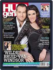 Huisgenoot (Digital) Subscription August 4th, 2011 Issue