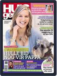 Huisgenoot (Digital) Subscription August 25th, 2011 Issue