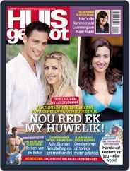 Huisgenoot (Digital) Subscription September 8th, 2011 Issue