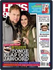 Huisgenoot (Digital) Subscription September 22nd, 2011 Issue