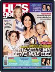 Huisgenoot (Digital) Subscription September 29th, 2011 Issue