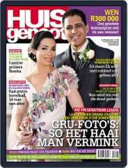 Huisgenoot (Digital) Subscription October 6th, 2011 Issue
