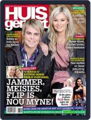 Huisgenoot (Digital) Subscription October 13th, 2011 Issue