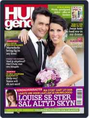 Huisgenoot (Digital) Subscription October 20th, 2011 Issue