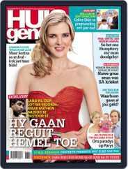 Huisgenoot (Digital) Subscription November 17th, 2011 Issue