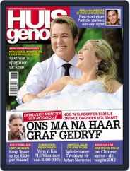 Huisgenoot (Digital) Subscription January 19th, 2012 Issue