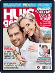 Huisgenoot (Digital) Subscription February 2nd, 2012 Issue
