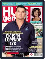 Huisgenoot (Digital) Subscription February 16th, 2012 Issue