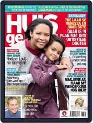 Huisgenoot (Digital) Subscription April 12th, 2012 Issue