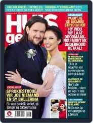 Huisgenoot (Digital) Subscription June 7th, 2012 Issue