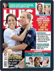 Huisgenoot (Digital) Subscription August 9th, 2012 Issue