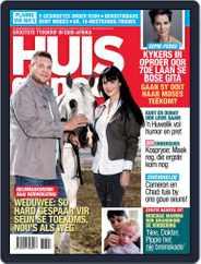Huisgenoot (Digital) Subscription August 16th, 2012 Issue