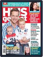 Huisgenoot (Digital) Subscription August 23rd, 2012 Issue