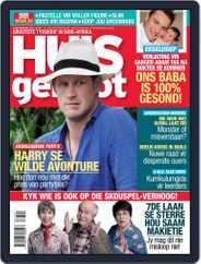 Huisgenoot (Digital) Subscription August 30th, 2012 Issue
