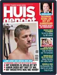 Huisgenoot (Digital) Subscription September 6th, 2012 Issue