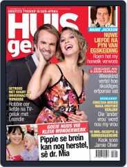 Huisgenoot (Digital) Subscription October 4th, 2012 Issue