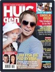 Huisgenoot (Digital) Subscription October 18th, 2012 Issue