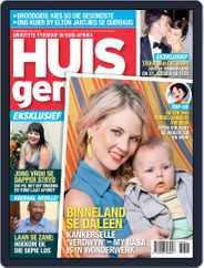 Huisgenoot (Digital) Subscription November 1st, 2012 Issue