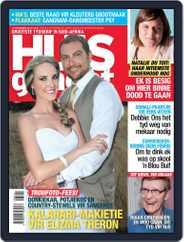 Huisgenoot (Digital) Subscription November 8th, 2012 Issue