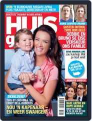 Huisgenoot (Digital) Subscription November 29th, 2012 Issue
