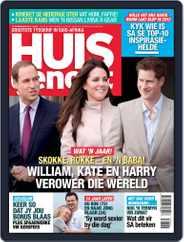 Huisgenoot (Digital) Subscription December 6th, 2012 Issue
