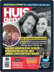 Huisgenoot (Digital) Subscription March 28th, 2019 Issue