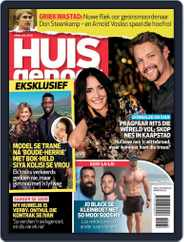 Huisgenoot (Digital) Subscription April 4th, 2019 Issue