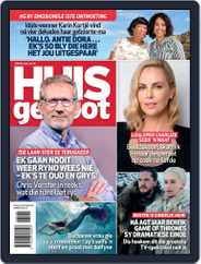 Huisgenoot (Digital) Subscription April 18th, 2019 Issue