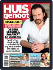Huisgenoot (Digital) Subscription April 25th, 2019 Issue