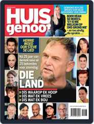 Huisgenoot (Digital) Subscription May 9th, 2019 Issue