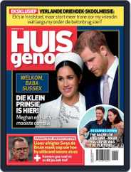 Huisgenoot (Digital) Subscription May 16th, 2019 Issue