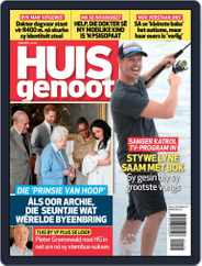 Huisgenoot (Digital) Subscription May 23rd, 2019 Issue